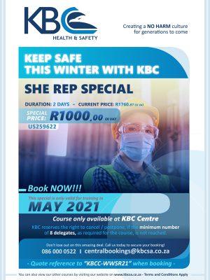 KBC-Centre-May-2021-SHE-Rep