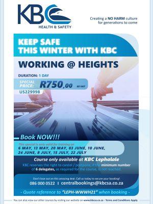Lephalale-May-2021-Working-@-Heights